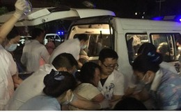 Động đất ở Tứ Xuyên (Trung Quốc): Số người thương vong tiếp tục tăng