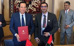 Cơ hội lớn cho lao động Việt sang Các Tiểu vương quốc Ả rập thống nhất làm việc
