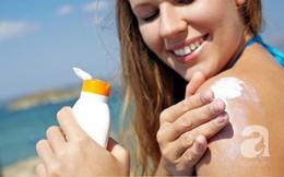 Chất hóa học trong kem chống nắng có thể ngấm vào máu sau 24 giờ sử dụng: Bác sĩ da liễu nói gì?
