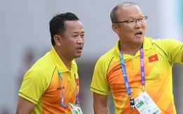 """Trợ lý thân cận Lê Huy Khoa: """"HLV Park muốn đền đáp tình cảm của người hâm mộ Việt Nam"""""""