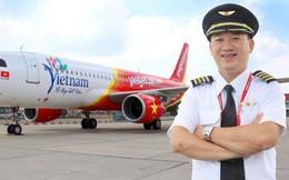 Vietjet chậm, hủy chuyến nhiều từ ngày 14-6 do thiếu phi công
