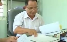 Vụ Chủ tịch xã mất liên lạc, nhờ người nộp đơn từ chức: Đi khỏi địa phương cùng vợ con