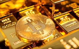 Bitcoin tăng 'điên cuồng', khi nào lên 20.000 USD?