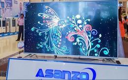 Hồ sơ Asanzo cố tình khai báo sai về xuất xứ hàng hóa