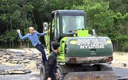 Toàn cảnh vụ địa ốc Alibaba gây náo loạn: Giám đốc văn phòng luật xin mượn sách luật để... kiểm tra điều khoản khi bị bắt giữ, CEO tới tận đồn công an đòi người