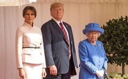 Chẳng kém Kate Middleton, bà Melania Trump gây ấn tượng với cách lựa chọn trang phục khiến ai cũng kiêng nể