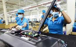 Doanh nghiệp Việt chi 5 tỷ USD nhập sản phẩm điện tử, linh kiện từ Trung Quốc