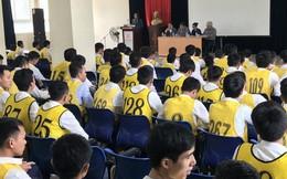 Nóng chuyện lao động Việt bỏ trốn tại Hàn Quốc