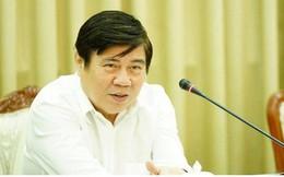 TP.HCM sẽ họp báo vấn đề Thủ Thiêm vào tuần sau
