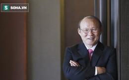 Trả lời báo Hàn, HLV Park Hang-seo đáp trả tin đồn bí mật đàm phán với LĐBĐ Thái Lan
