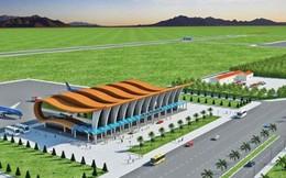 Sớm thẩm định thiết kế cơ sở các hạng mục dân dụng khu mặt đất thuộc Dự án đầu tư xây dựng Cảng hàng không Phan Thiết