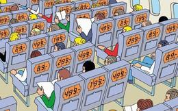 Cùng một dịch vụ mà có nhiều mức giá khác nhau, các nhà bán lẻ đang đo độ chịu chi của khách hàng như thế nào?