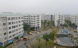 Hà Nội duyệt xây khu nhà ở xã hội gần 40ha ở Đông Anh