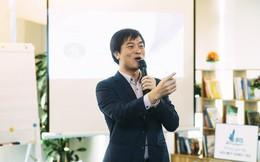 PCT Quỹ khởi nghiệp SVF Phạm Duy Hiếu: Chúng tôi đang xây dựng một thế hệ doanh nhân tử tế