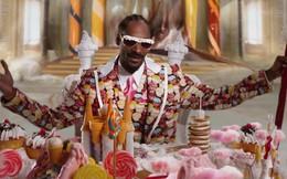 """""""Ông chú"""" Snoop Dogg trong """"Hãy trao cho anh"""": Từ thành viên băng đảng xã hội đen khét tiếng đến rapper giàu bậc nhất thế giới, ước mơ khi về già chỉ đơn giản là được đi bán kem"""