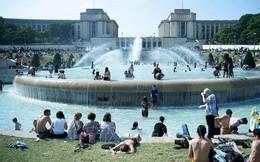 Giải mã nguyên nhân nắng nóng kỷ lục trên 45 độ C ở châu Âu