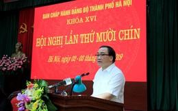 Bí thư Hà Nội: Cần bốc đúng thuốc trị 'bệnh' giải ngân chậm