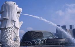 """Quỹ đầu tư quốc gia Singapore """"đau đầu"""" vì quá nhiều tiền"""