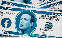 Facebook bị yêu cầu dừng dự án tiền điện tử Libra