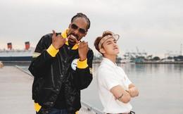 Từ sự kết hợp Sơn Tùng MTP và ngôi sao Snoop Dogg đến cách người Hàn biến âm nhạc thành ngành công nghiệp tầm cỡ thế giới