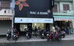 Nghi án dùng súng cướp ngân hàng bất thành ở Sài Gòn