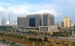 Bộ Xây dựng nói gì về việc Bộ Ngoại giao xin cơ chế đặc thù xây trụ sở?