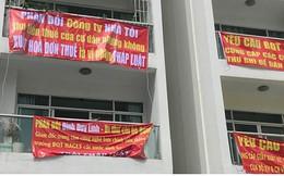 """Cư dân """"tố"""" Ban Quản trị chung cư New Saigon thu tiền sai quy định"""