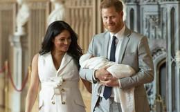 Vợ chồng Meghan Markle sắp có em bé thứ 2 và lần đầu hé lộ nguồn tài chính của cặp đôi này khiến người dùng mạng ngỡ ngàng