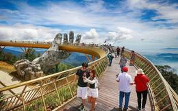 Khách quốc tế đến du lịch Việt Nam đạt mức kỷ lục