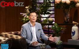Shark Hưng: Nếu muốn kiểm soát công ty của startup, tôi đã không là nhà đầu tư