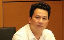 Chủ tịch Hà Tĩnh Đặng Quốc Khánh làm Bí thư Tỉnh ủy Hà Giang