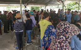 """[Nóng] Giám đốc Sở TNMT Đà Nẵng nói ô nhiễm do người nhặt rác, dân bức xúc: """"Tôi là người nhặt rác đây...""""!"""