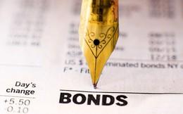 Lợi suất trái phiếu toàn cầu xuống thấp kỷ lục