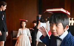 Chi tiền cho con học làm quý tộc, phụ huynh Trung Quốc bị ném đá dữ dội: Quý tộc đến từ cốt cách chứ không phải học tập!