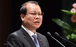 Vi phạm của ông Vũ Văn Ninh nghiêm trọng, đề nghị Bộ Chính trị kỷ luật