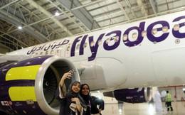Hãng hàng không Ả Rập huỷ đơn hàng 6 tỷ USD mua Boeing 737 Max