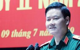 Bộ Quốc phòng đang làm thủ tục kỷ luật Đô đốc Nguyễn Văn Hiến
