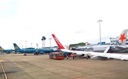 Hàng không Việt Nam giữ vững tỷ lệ đúng giờ ở top đầu thế giới