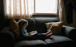 Bí quyết thú vị của bà mẹ Mỹ giúp con tránh xa tivi, yêu đọc sách