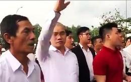 Em trai Chủ tịch HĐQT Công ty Alibaba bị công an triệu tập