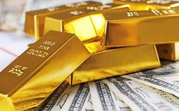 """""""Các nhà đầu tư vẫn mua vàng khi có mức giảm giá tốt"""""""