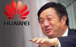 """Nhìn thấu bản chất: Vì sao cả tuần nay """"lãnh đạo tối thượng"""" của Huawei cứ tâng bốc Apple lên mây vậy?"""