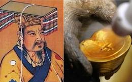 Khai quật mộ cổ 2000 năm của hoàng đế tại vị 27 ngày, giới khảo cổ sửng sốt hoàn toàn