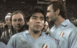 """Sự trỗi dậy không thể đảo ngược của TQ và tham vọng """"chiêu mộ"""" Maradona của Đặng Tiểu Bình"""