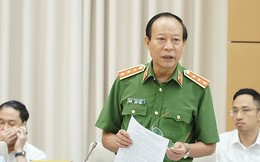 Thượng tướng Lê Quý Vương: Quy định tạm hoãn xuất cảnh rất khó khăn
