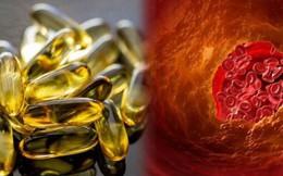 Nghiên cứu chứng minh: Dầu cá chính là loại thực phẩm giúp kiểm soát cholesterol vô cùng hiệu quả