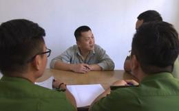 Khởi tố đối tượng người Trung Quốc lừa đảo chiếm đoạt tài sản