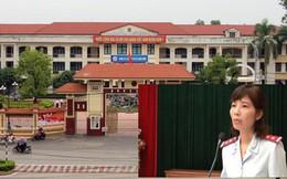 """Vụ Thanh tra Bộ Xây dựng """"vòi tiền"""" ở Vĩnh Phúc làm ảnh hưởng uy tín ngành thanh tra"""