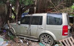 Xót xa nhìn cảnh loạt 'xế đắt tiền' mơ ước của nhiều người bị bỏ hoang tại Việt Nam