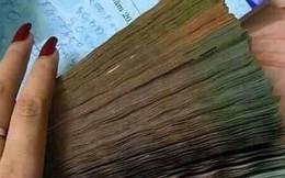 Triệt phá đường dây sản xuất, lưu hành tiền giả cực lớn